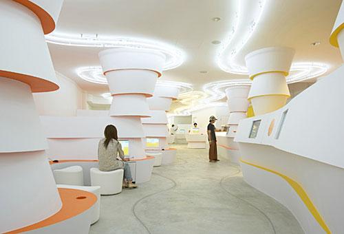 Organic Interior Design Images